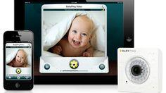 BabyPing video monitor