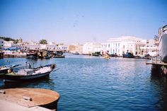 Bizerte, vieux port