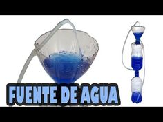 Make Non-Stop Heron's Fountain using Plastic Bottle Heron Fountain, Science Projects, Projects To Try, Diy Water Fountain, Organic Horticulture, Water Crafts, Plastic Bottles, Water Features, Wine Glass