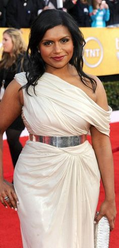 The Mindy Project / Mindy Kaling