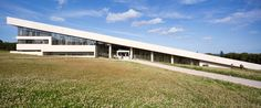 Moesgaard Museum, Aarhus, Denmark / Henning Larsen Architects