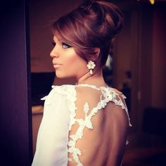 HAIR STYLING & MAKEUP BY REEM SHARVIT | Pinkous