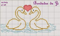 1 million+ Stunning Free Images to Use Anywhere Wedding Cross Stitch Patterns, Cross Stitch Pattern Maker, Cross Stitch Heart, Cross Stitch Designs, Pixel Crochet, Filet Crochet Charts, Motifs Animal, Pearler Bead Patterns, Free To Use Images