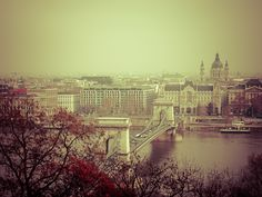 #budapest #hungary #Parliament #oldtown a must-see in Budapest