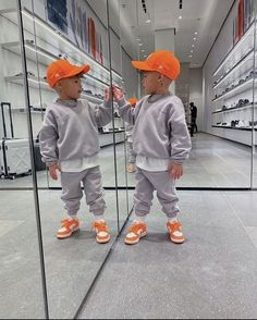 Cute Baby Boy Outfits, Cute Baby Shoes, Cute Outfits For Kids, Toddler Boy Fashion, Cute Kids Fashion, Toddler Poses, Handsome Kids, Luxury Baby Clothes, Baby Swag