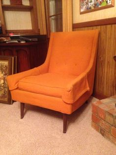 Soon a new addition!! My mid century modern!  Thank you HC!
