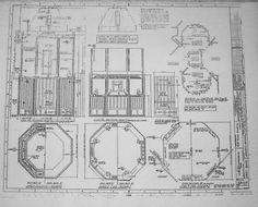 Disney Imagineering blueprints | BLUEPRINT02.jpg (87190 bytes)