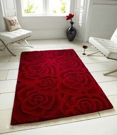 Cin Pink Rug A 100 Wool Bright Modern Http Www Therugswarehouse Co Uk Rugs Html Interiors