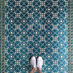 "54 Likes, 4 Comments - Marina (@mmmina) on Instagram: ""#lookdown #goingplaces #TileAddiction #ihavethisthingwithfloors #ihavethisthingwithtiles #floor"""