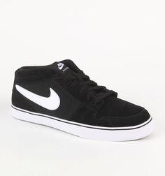 Mens Nike Shoes - Nike Ruckus Mid Lr Shoes