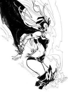 Storm by Eric Canete