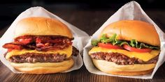 Here's proof that it's possible for a burger joint to both pay its workers well and still make money.   Shake Shack on Monday declared its intention to go public, filing the necessary paperwork with the Securities and Exchange Commission. In ...