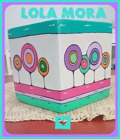 Painted Flower Pots, Painted Pots, Diy Painting, Painting On Wood, Bottle Art, Easy Projects, Toy Chest, Tapas, Decoupage