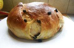 Αρτοποιεια & Συνταγες Greek Sweets, Greek Desserts, Greek Recipes, Greek Bread, Greek Cake, Sweets Recipes, Cooking Recipes, Food Network Recipes, Food Processor Recipes