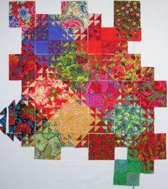 The triangle project.......... (via Bloglovin.com )