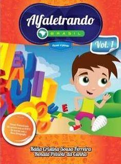 coleção pedagógica alfaletrando brasil - passo a passo