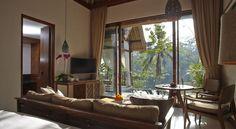 Booking.com: Tejaprana Resort & Spa - Ubud, Indonésie