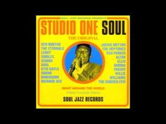 """Studio One Soul - Norma Fraser """"The First Cut is the Deepest"""""""