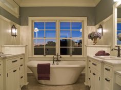 garages, hous idea, bathrooms, french country, bedrooms, master baths, decor idea, master bathroom, houseplan masterbath