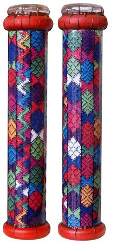 Handmade kaleidoscope The Mexican created in a professional workshop of St. Petersburg in Russia.
