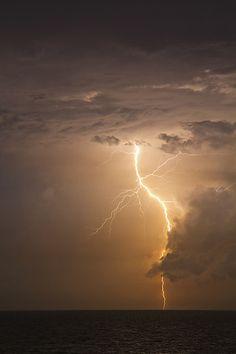 Georgia Lightning