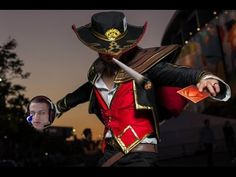 Made a video on how to properly play Twisted Fate https://youtu.be/EJ_P5PRFdPM #games #LeagueOfLegends #esports #lol #riot #Worlds #gaming