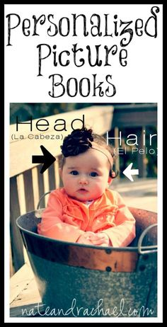 Make your own personalized picture books using FREE photo editing software.