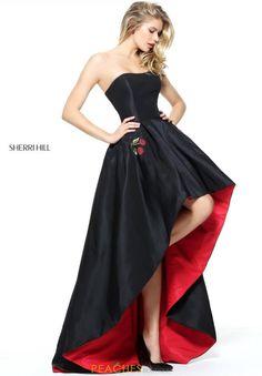 Sherri Hill Dress 51035;$578