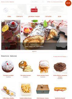tienda en linea de hackl panaderos artesanos