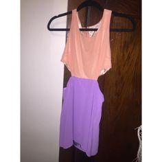 dress cut out dress Tobi Dresses Mini