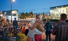 Helsinki Blog | Helsinki Festival 2014 - 2 Wochen Kultur pur | Bild: Helsinki Festival/Simo Karisalo