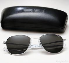 Ray Donovan shades - nice