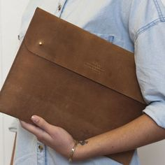 Branding Studio | Laptop sleeve