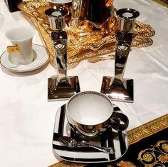 Versace Platinum