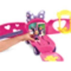 Zoe-Disney Minnie Mouse Pet Tour Van at Walmart Black Friday