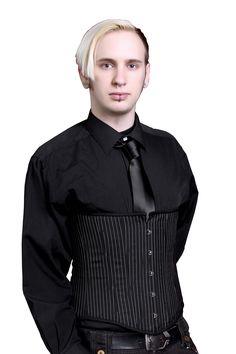 mens-black-pinstripe-steel-boned-tightlacing-underbust-corset-black-w-storage-bag (7).jpg