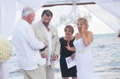 Wedding Sarene & Dave