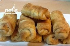 Hot Dog Buns, Hot Dogs, Turkish Recipes, Superfood, Sweet Potato, Food And Drink, Favorite Recipes, Bread, Cheese