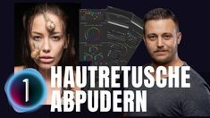 Hautretusche in Capture One Pro Capture One Pro, Affinity Photo, Photoshop, Videos, Youtube, Tutorials, Top, Image Editing, Photographers