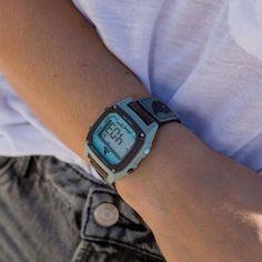 Shark Watches, All Sharks, Surf Watch, Blue Shark, Retro Futurism, Casio Watch, Snug, Blue Grey, Watches For Men
