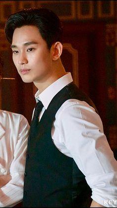 Korean Star, Korean Men, Korean Actors, Kim Soo Hyun Abs, Blue Moon Hotel, Poster Boys, Super Junior, Gorgeous Men, Dramas