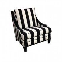 Mugler Lenestol Black And White Interior, Armchair, Throw Pillows, Furniture, Design, Home Decor, Sofa Chair, Single Sofa, Toss Pillows
