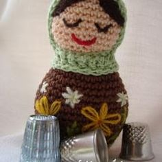amigurumipatterns.net -- lots of free amigurumi patterns. HAVE TO LEARN TO CROCHET (with my eyes closed so I can make ALL of these)