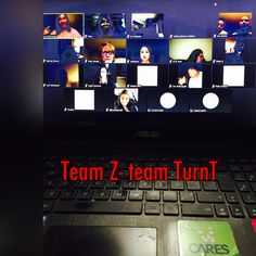 Team call via zoom webinar.  I love these team calls as we can interact and learn, grow, and share with each other our goals, and tips.    Thanks so much to our leaders.  #health #Life #Prosperity #Vi #ViSalus ✅ ' #Vilife #Equity #entrepreneur ✅ ' #skills #success #leadership #business ✅ ' #workfromhome #workfromhomemom