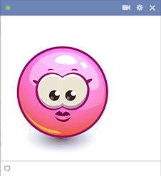 A vibrant shade of pink offers a touch of charm to this emoji smiley. Post it to bring some cheer to someone's timeline. New Emoticons, Facebook Emoticons, Good Morning Images, Good Morning Quotes, Emoji Copy, Coeur Gif, Funny Relationship Jokes, Funny Emoji Faces, I Love You Signs
