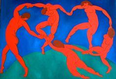 matisse   El azul de Matisse