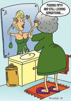 Discover and share Funny Quotes Humor On Aging. Cartoon Jokes, Cartoon Pics, Funny Cartoons, Funny Shit, Funny Jokes, Funny Stuff, Memes Humor, Humour Quotes, Alter Humor