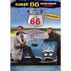 Route 66: Super Series, Vol. 1