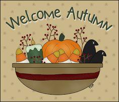 Harvest Lane Cottage: Fall Bucket List