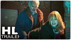 BAD SANTA 2 Red Band Trailer 2 | Billy Bob Thornton Movie 2016